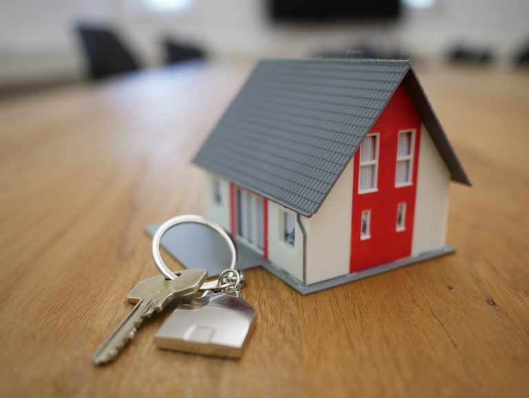 Mind over Mortgage: Credit Scores to Get a Mortgage