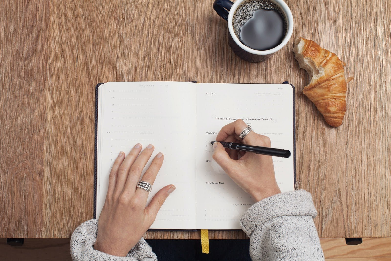 Financial Checklist: What To Focus On