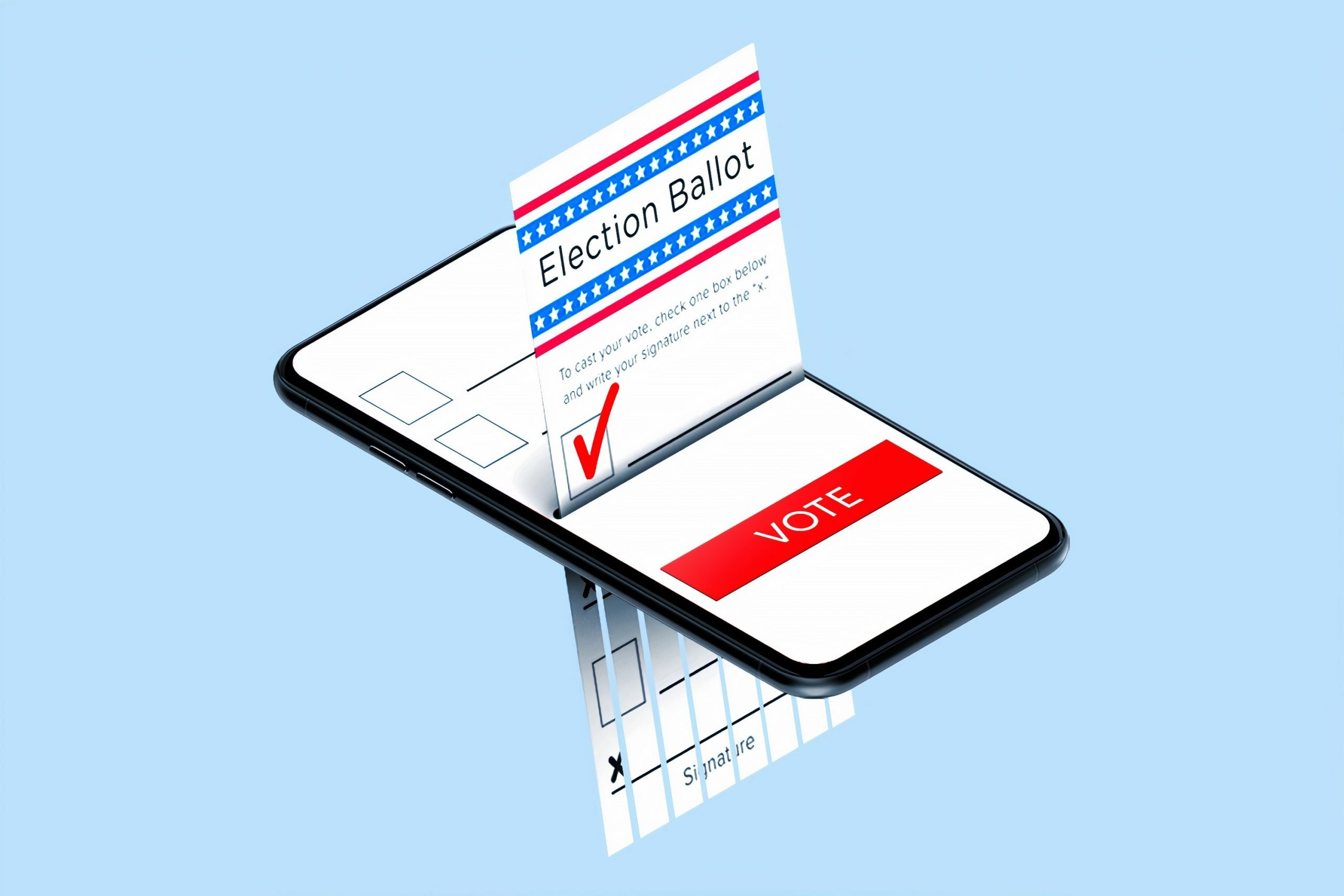 The Electoral Roll and your Credit Score