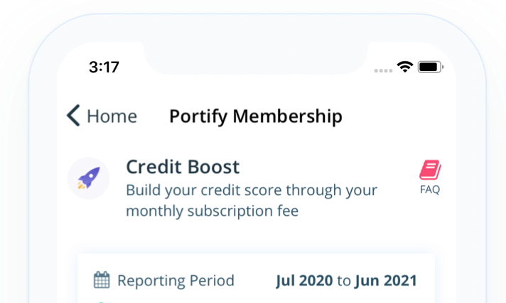 How does Credit Boost work?
