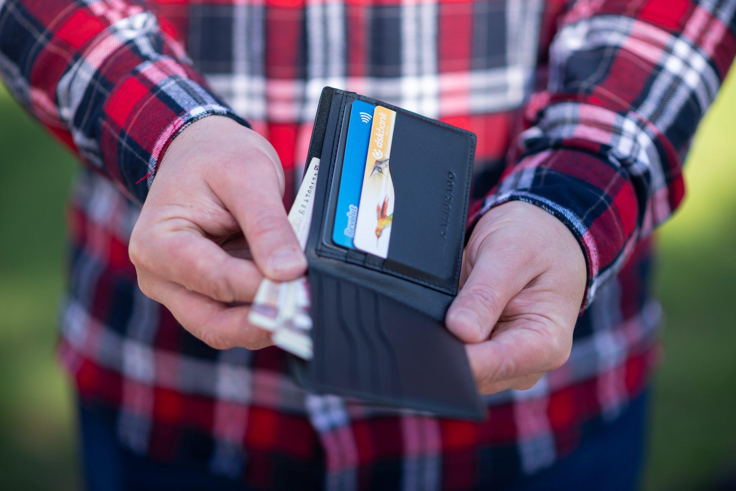 Understanding credit utilisation
